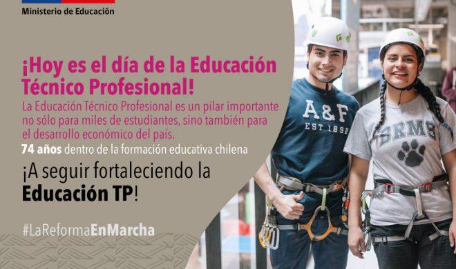 Día Educación TP